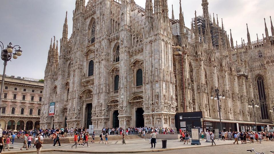 Prezzi imbianchino Milano